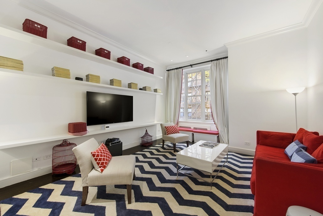 53 East 75th Street, Upper East Side, Manhattan Townhouse Rental, Cool Listings
