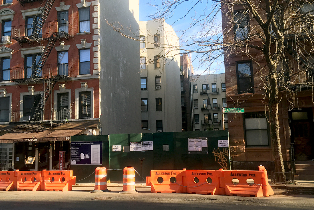 Greenwich Village, Greenwich Village Society for Historic Preservation, GVSHP, Landmarks Preservation Commission, Nicole Fuller, KM Associates, Valyrian Capital, Ajax Partners
