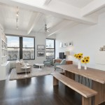 70 Washington Street, kitchen, loft, dumbo