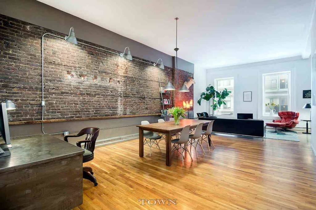 13K Furnished Rental Is A Mix Of All The Coolest Downtown Dwellings 6sqft