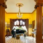 Clement Acton Griscom Jr., Genevieve Ludlow Griscom, 360 West 253rd Street, Riverdale real estate, Bronx mansions