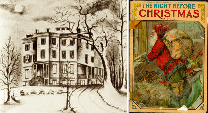 Clement Clarke Moore's the Night Before Christmas