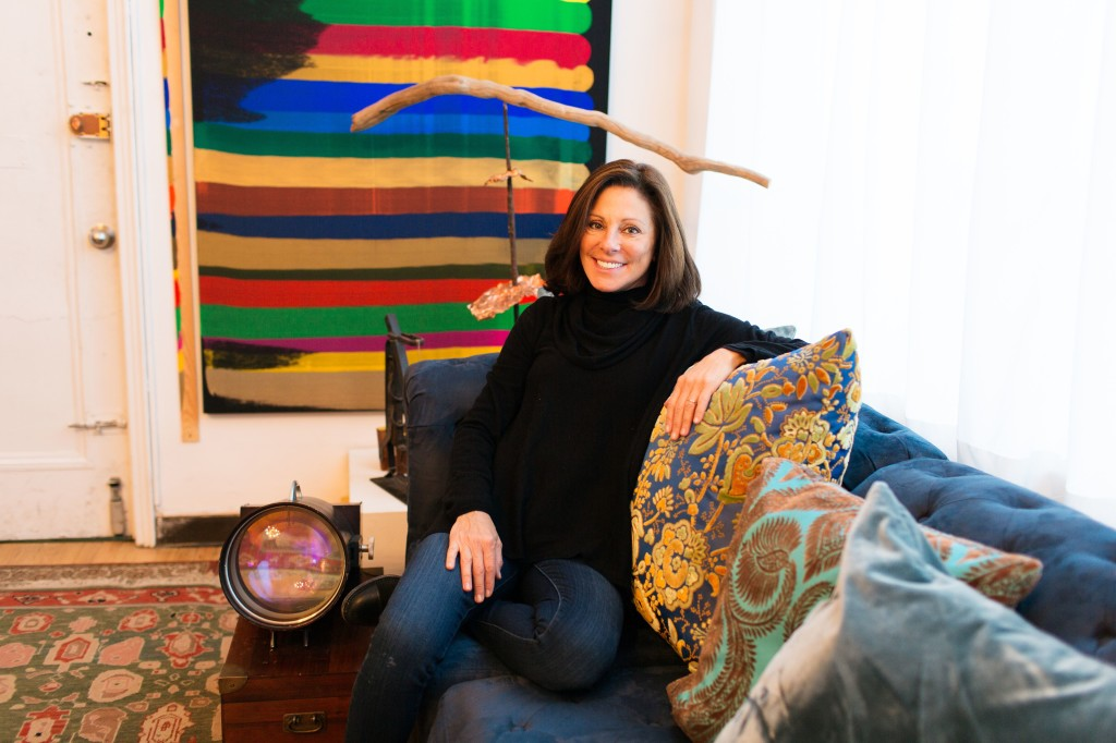 Nancy Pantirer-studio visit-30