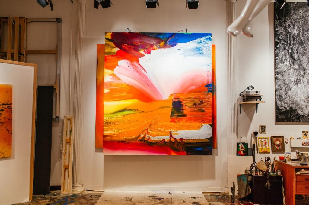 Nancy Pantirer-studio visit-7