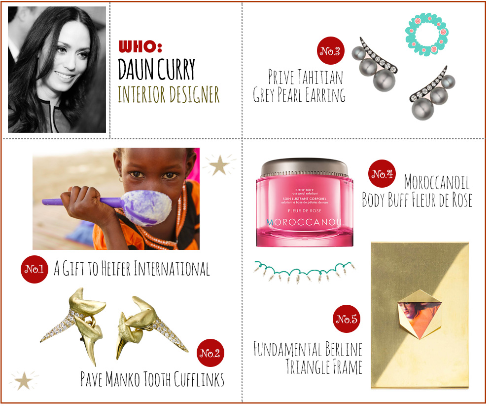 designer holiday gift guide 6sqft daun curry