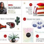 designer holiday gift guide, foz designs, 6sqft gift guide