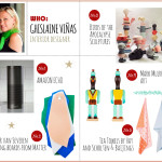 designer holiday gift guide, 6sqft gift guide, ghislaine vinas