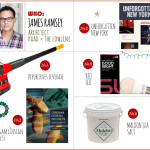 designer holiday gift guide james ramsey