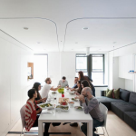 life edited, nyc micro apartment, micro apartment, 150 sullivan street, tiny apartment, graham hill apartment