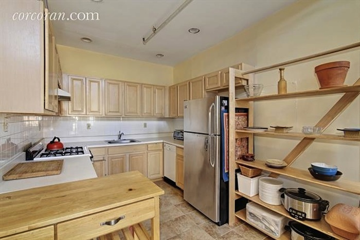 106 Dupont Street, greenpoint, investor property, kitchen, rental unit