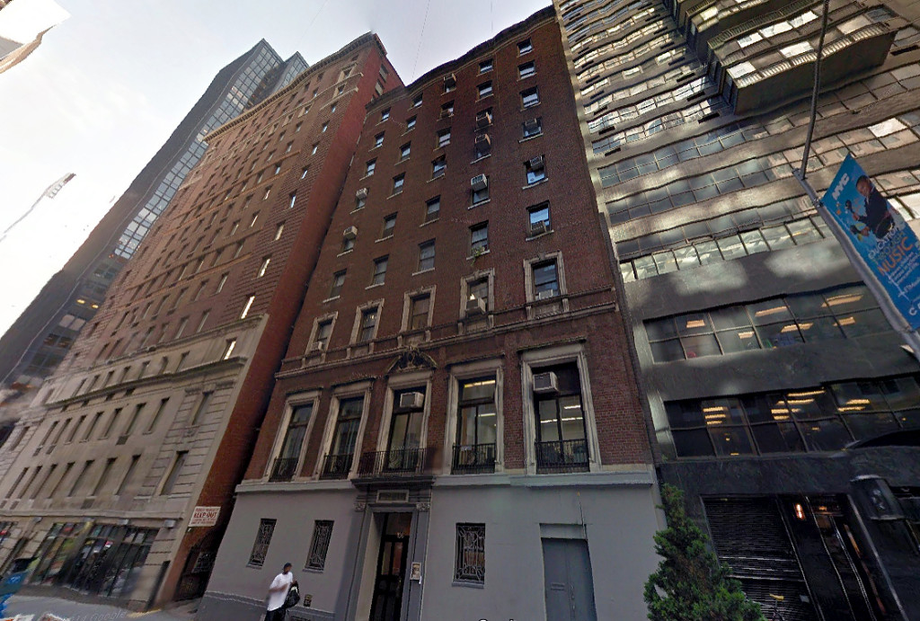 Savanna Fund, 106 West 56th Street, NYC Skyscraper Development, skylines, Billionaires Row