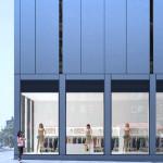 111 Varick Street, S9, Madigan Development, AB Architekten, SOHo