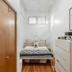 138 Baxter Street, bedroom, rental, loft, little italy