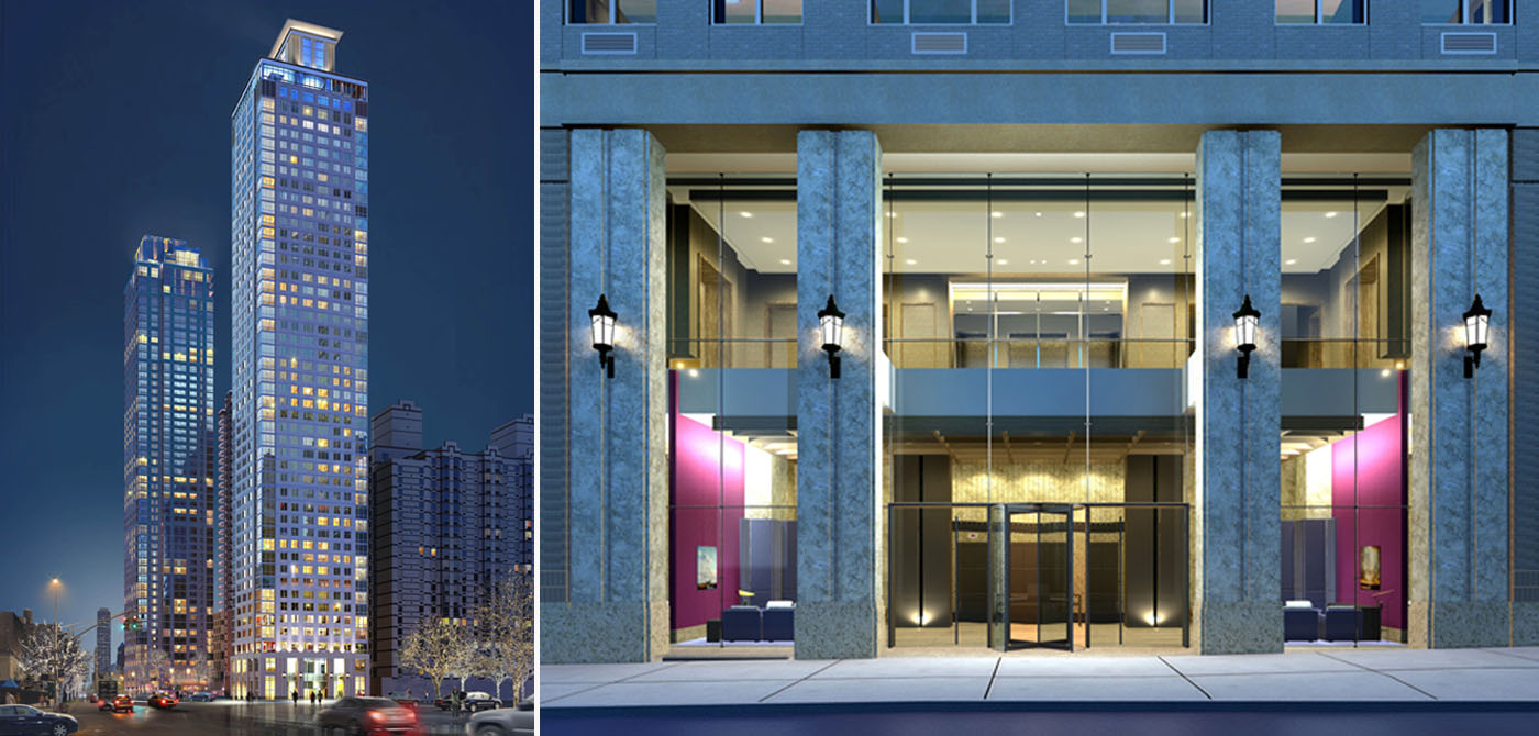 Affordable Housing Lottery Launched For Lincoln Center Tower Units Start At