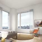 180 East 88th Street, Yorkville apartments, Upper East Side condos, NYC skyline, DDG Partners