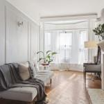 231 Decatur Street, living room, parlor floor, brownstone, bed-stuy