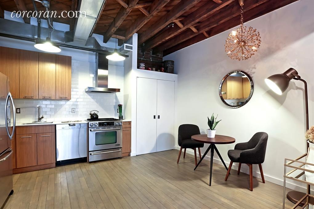 234 North Ninth Street , 234 North 9th Street , Cool listing, Williamsburg, loft for rent, lofts, maisonette, Williamsburg apartment rental