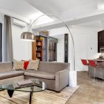249 West 29th Street, chelsea, loft, living room, SYSTEMarchitects