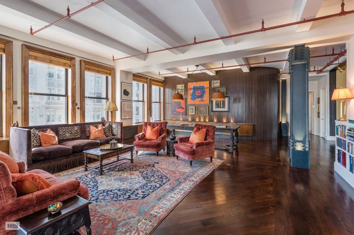 Image Result For Apartments In Flatiron Building