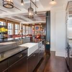 260 Park Avenue, park avenue south, kitchen, loft, condo