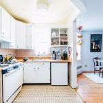 268 East 4th Street, kitchen, HDFC rental, affordable