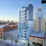 Raymond Chan Architect, The Lions Group, Jackson East, Jackson West, One Queens Plaza, LIC, Queens Plaza