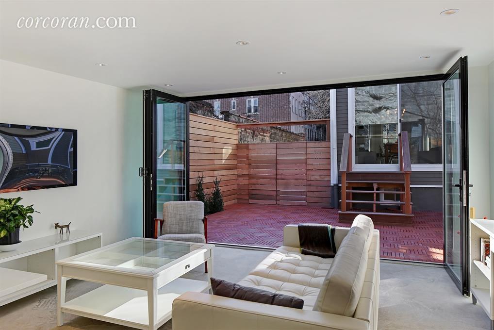 277 East 9th Street, studio space, extra studio, studio apartment, kensington