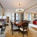 300 West End Avenue, Tina Fey, NYC celebrity real estate, Upper West Side co-ops