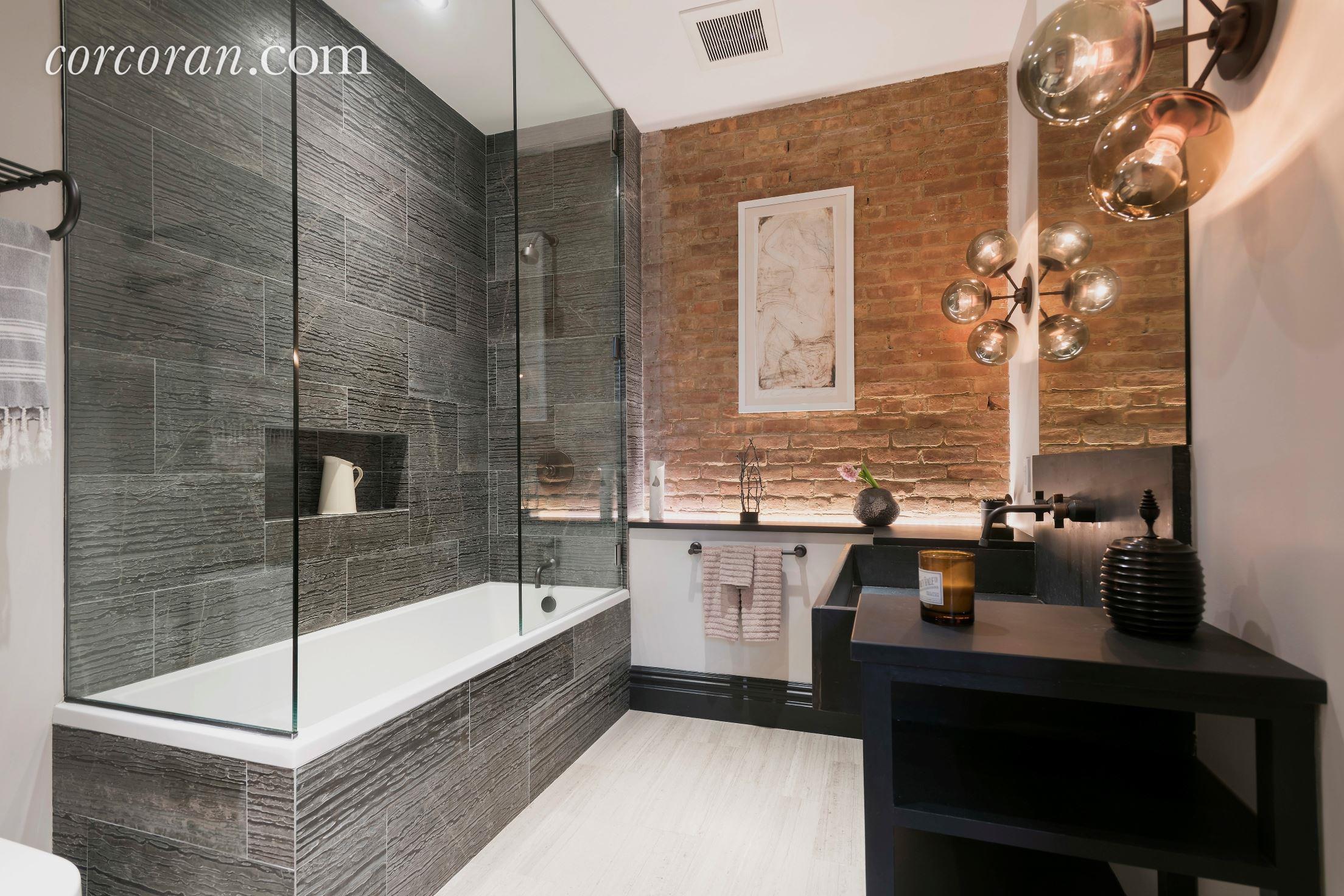 38 North Moore Street , Cool listings, penthouse, tribeca, loft, tribeca loft for sale,
