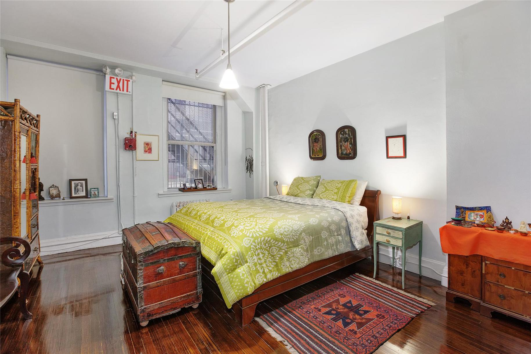 4 West 22nd Street, Cool Listing, Lofts, Chelsea, Chelsea Loft for Rent, Rentals