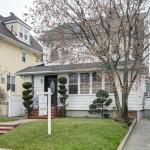 4027 166 Street, facade, colonial house, freestanding house, flushing