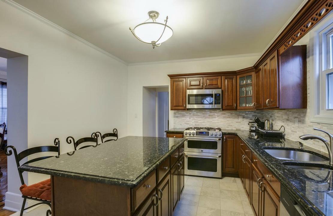 40-27 166th Street, kitchen, flushing,