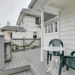 40-27 166th Street, patio, flushing, freestanding house