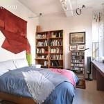 50 West 29th Street, bedroom, loft, flatiron, co-op