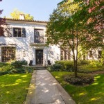 5021 Iselin Avenue, Mediterranean mansion, Dr. Zizmor, Fieldston, Bronx real estate