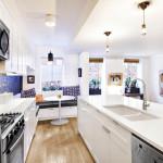 519 East 86th Street, kitchen, renovation, prewar co-op, yorkville
