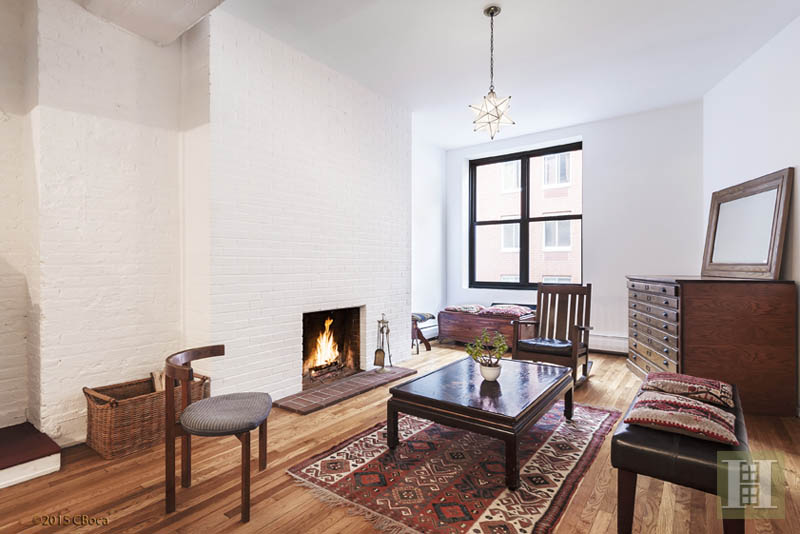 421 West 47th Street, Cool Listings, Hells Kitchen, Clinton, Manhattan Coop for sale, Duplex, Penthouse, Midtown
