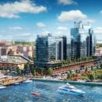 Quadrum Global,Mack Real Estate Group, Seth Schumer, Greenpoint Landing, Atlantis Arts Studio, Huron Street Pier,