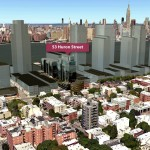 Quadrum Global, Mack Real Estate Group, Seth Schumer, Greenpoint Landing, Atlantis Arts Studio, Huron Street Pier,