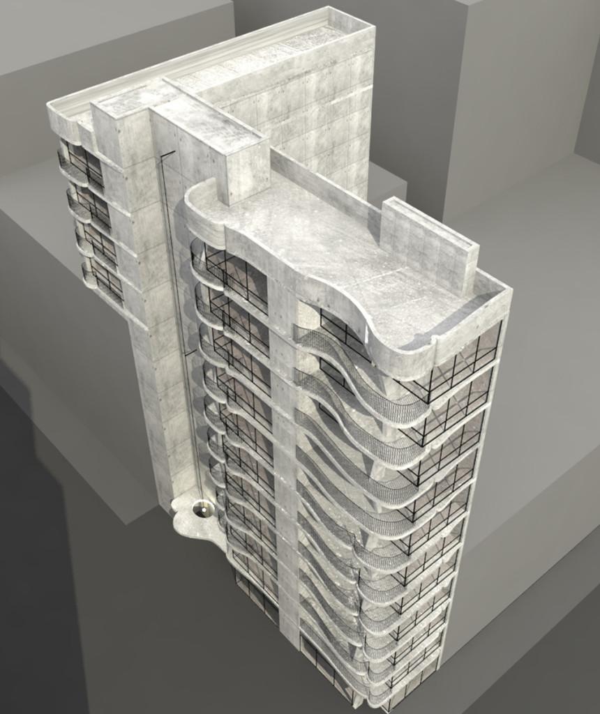 543 Second Avenue, Charles Fridman, Shalimar Management,  (3)
