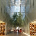 555 Broome Street, Renzo Piano Building Workshop, SOHO Tower, SHVO,