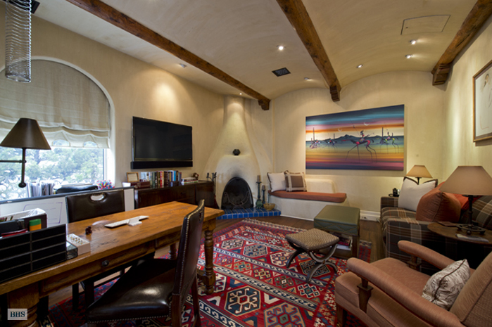 75 Central Park West, Cool Listings, Upper West Side, Penthouse, Don Imus, Kathryn Steinberg, Manhattan Co-op for sale, Lincoln Square, Celebrities, Big Tickets