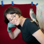 Wild Bird Fund, Rita McMahon