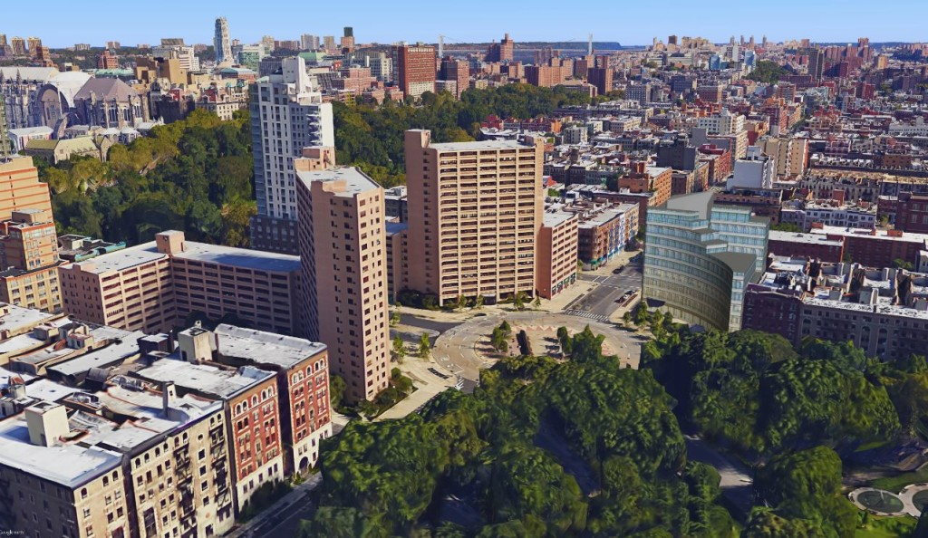 Circa Central Park - 285 West 110th Street