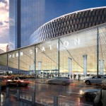 ANDREW CUOMO, EMPIRE STATION COMPLEX, JAMES A. FARLEY POST OFFICE, MOYNIHAN STATION, PENN STATION