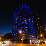 Gramercy APartments, Luminaire, GKV Architects, Gerner Kronick + Valcarcel Architects, D'Apostrophe, Francis D'Haene, Ben Shaoul, Magnum Real Estate Group, Post Luminaria