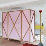 Nina Tolstrup, Studiomama, Metamorphic wardrobe, furniture, small spaces, interiors, design, products, scandinavian design, Nina Tolstrup