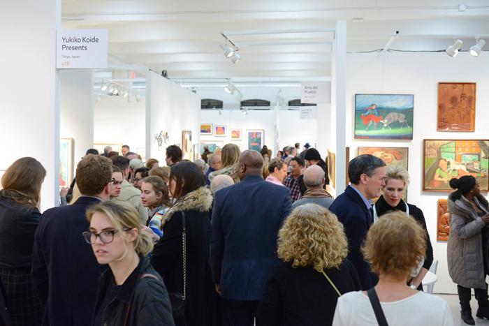 Outsider-art-fair