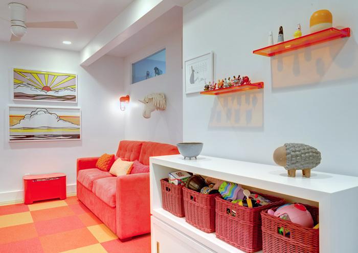 rinaldi interior design, windsor terrace