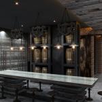 Wine Room, Criterion Group, LIC Developments, Rabsky Group, Salamon Engineering Group, Simon Dushinsy, The Argent, 44-41 Purves Street